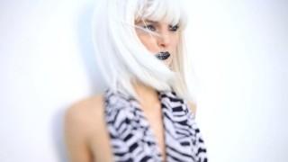 Russian model Hotaru Miyako by YAR Studio