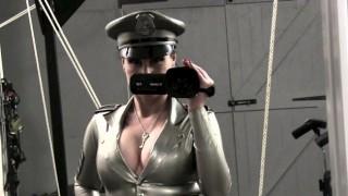 BDSM dungeon studio in Brighton UK managed by Miss Velour